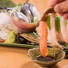 美味しい野菜とかに料理 蒲原小梅