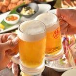 【各種宴会におススメ】〈2H飲み放題〉『肉ちらし寿司』など限定料理付きコース 13品 4000円