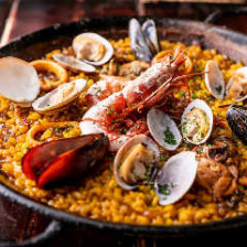 本格スペイン料理を大宮で・・・