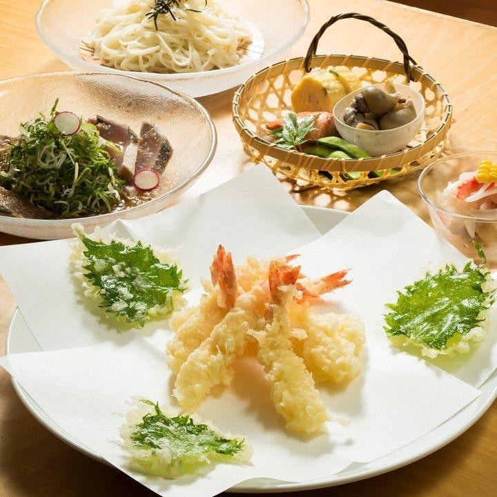 ◆ご宴会にピッタリなコース料理