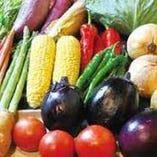おいしい野菜【全国各地】