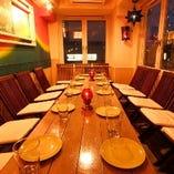 横浜の知る人ぞ知るリゾート感あふれるレストラン&バー
