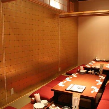 居酒屋 遊食房屋 四国中央店 店内の画像
