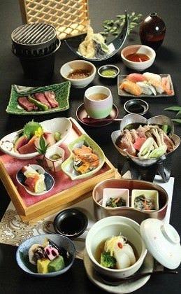 和食会席 彩(いろどり)
