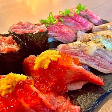 肉とチーズのバル Meat Holic 姫路駅前店 コースの画像