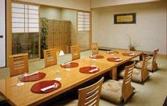 日本料理 「御河」