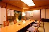 完全個室にて 接待、お祝いの席、懇親会に最適