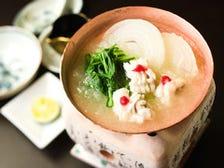 神戸ならではの日本料理