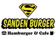 SANDEN BURGER