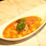 イタリアンの料理も自慢の1つです。