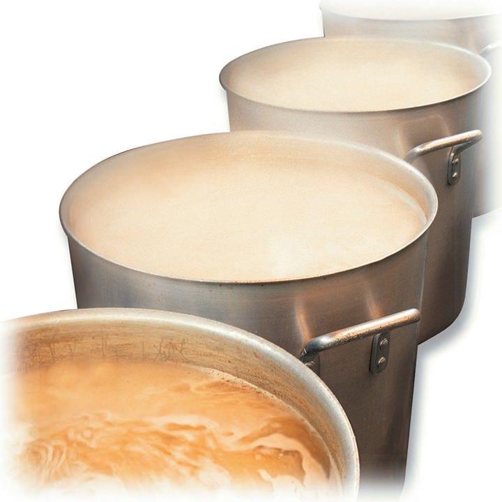 丸3日煮込んだスープ