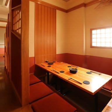 隠れ家 つづみ JR東口店 店内の画像