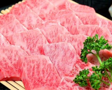 熟成肉の個室焼肉 せとぐち  こだわりの画像