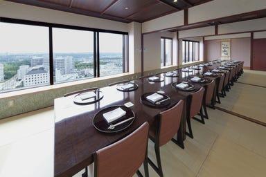 日本料理「桃山」  こだわりの画像