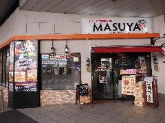 イタリア海鮮料理MASUYA 赤羽店