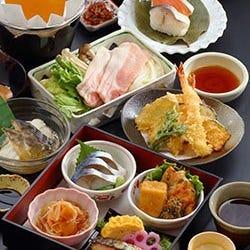 なら和み館 Restaurant&Cafe あをがき  こだわりの画像