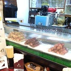 食い道楽本店