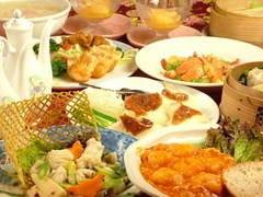 【飲み・食べ放題付】天然フカヒレ姿煮(小)北京ダックも付く「オーダーメイドバイキング」完飲完食で割引