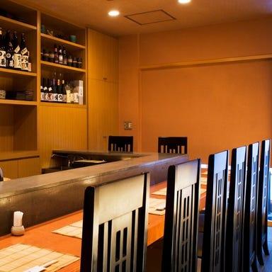 和酒と鮮魚 日本橋 さくら井  店内の画像