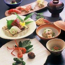 ◆お手軽に旬を楽しむ 寿司御膳『さくら』◆