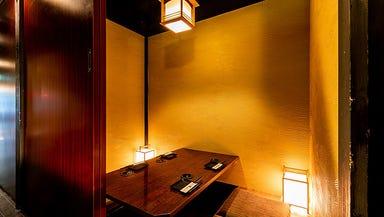 和食 完全個室居酒屋 だいもん 大宮店 店内の画像