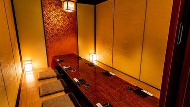和食 完全個室居酒屋 だいもん 大宮店 こだわりの画像
