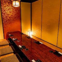 和食 完全個室居酒屋 だいもん 大宮店