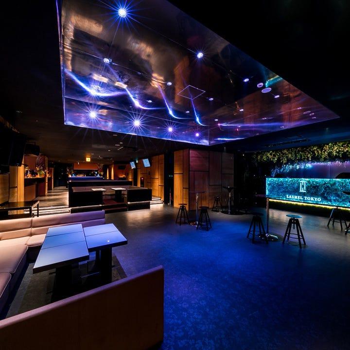貸切×パーティー LAUREL TOKYO -ローレルトウキョウ- 渋谷