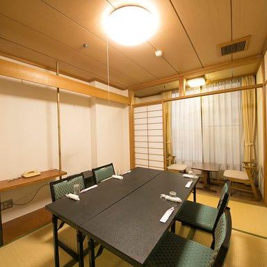 割烹 日本海-八尾グランドホテル-  店内の画像