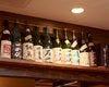 飲み放題 特別な日に思う存分当店自慢の地酒・焼酎をお愉しみ下さい。