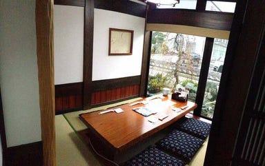 札幌かに本家 太田川駅前店 店内の画像