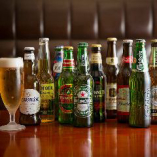 世界各国のビールをご用意しております