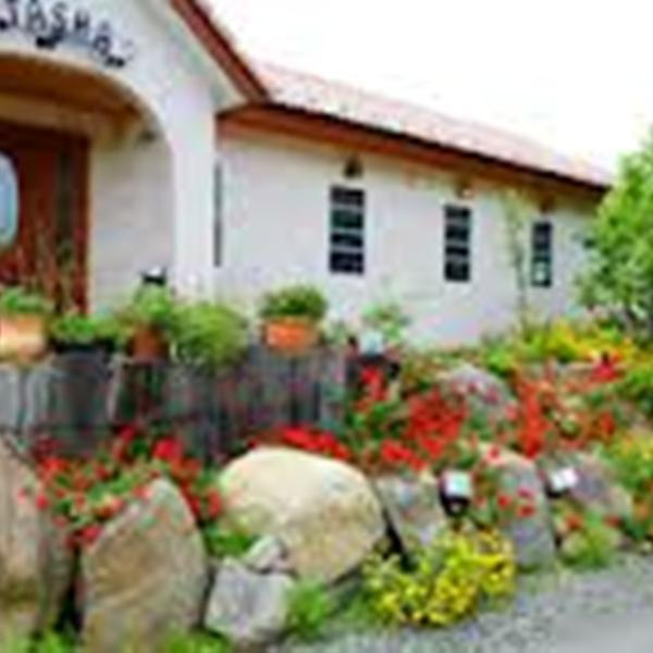 暖炉&ファームレストラン・ターシャ