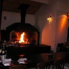 暖炉レストラン ターシャ