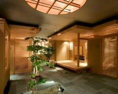 シェラトン都ホテル大阪 日本料理 うえまち