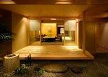 結納・顔合わせに最適な和個室「桐」