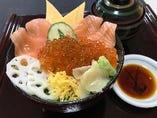 『玉姫丼』たまひめどん