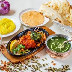 本格インド料理 スパイスカレーキッチン 居酒屋タラ