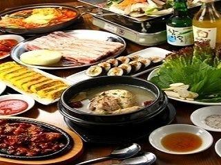 韓国食堂 チャン 豊洲店 こだわりの画像