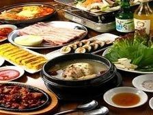 選べる鍋&2時間飲み放題付4000円!