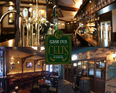 IRISH PUB CELTS 天神西中洲店
