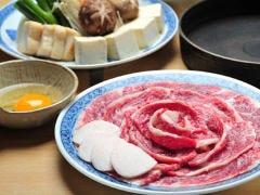 鍋・馬肉料理 牛正
