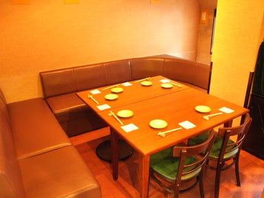 Dining Bar 我家我家  店内の画像