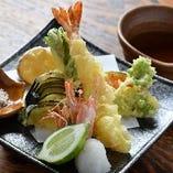 素材の旨味を活かした素朴な味わいは、京都の職人ならではの技
