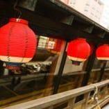 乗り場は、JR、都営浅草橋駅(柳橋口)より徒歩2分