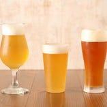 飲み放題プランもございます!ビール好きが集うパーティーに♪