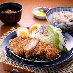 とんかつ マ・メゾン 日進竹ノ山店