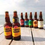 ◆6種類の味が楽しめる「淡路島の地ビール」あります!