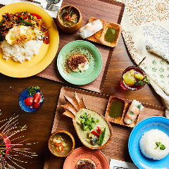 隠れ家タイ料理レストランCHAPSTOCK 藤沢店