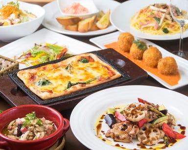 イタリアンレストラン トマト大山店 こだわりの画像